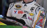Jeff Gordon, No. 24 team at Martinsville