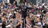Jeff Gordon's 2011 highlights