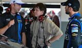 Jimmie Johnson's No. 48 team at Daytona