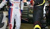 Jeff Gordon's No. 24 team at Loudon