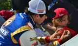 Chase Elliott's summer of racing