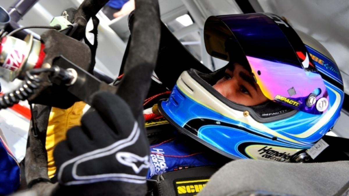 Chase Elliott heads home for K&N event at Gresham