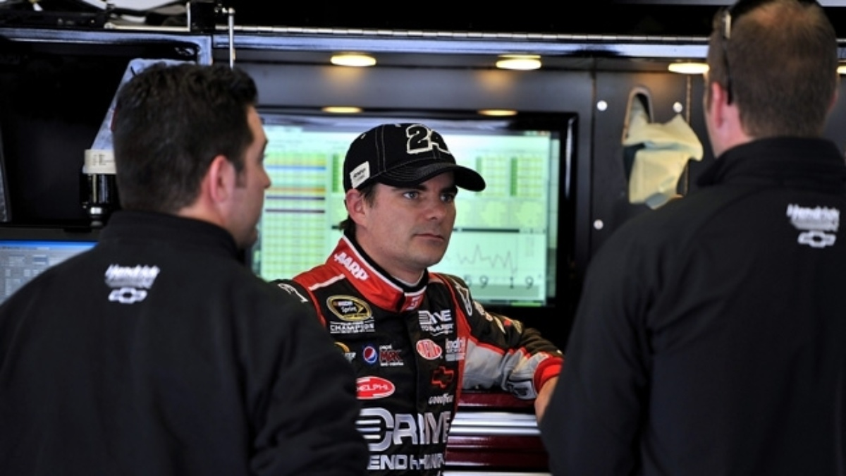 Gordon looking to double down on win and redemption in Las Vegas