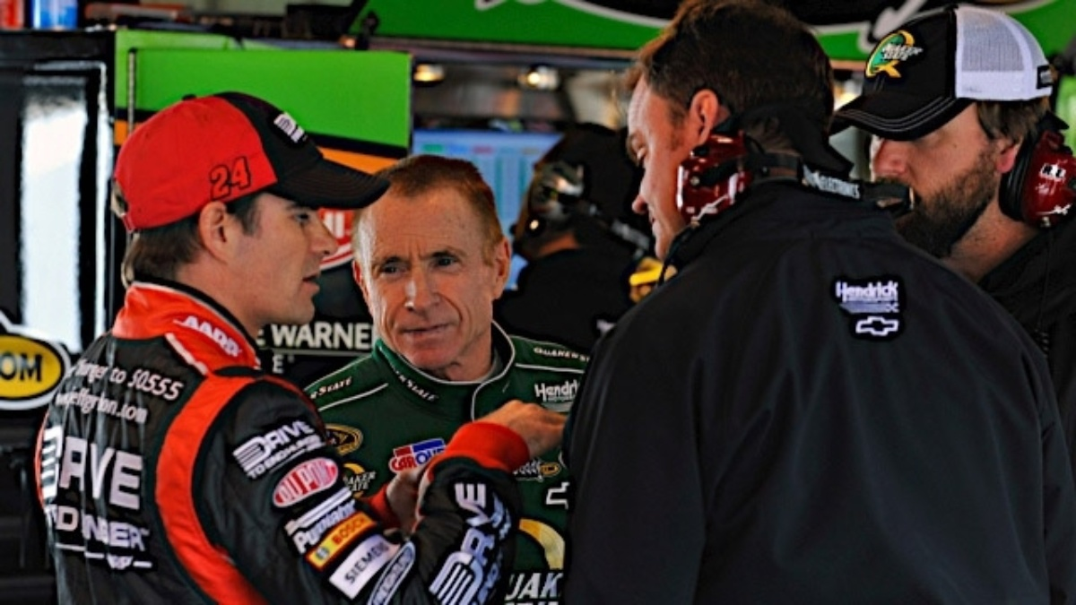 Mark Martin's fan appreciation days to be held this week in Arkansas