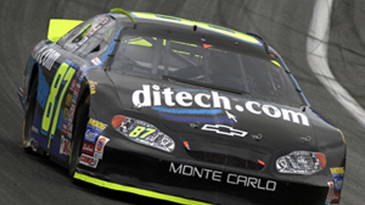 Feese and Reid to Enter Upcoming Busch Series Races