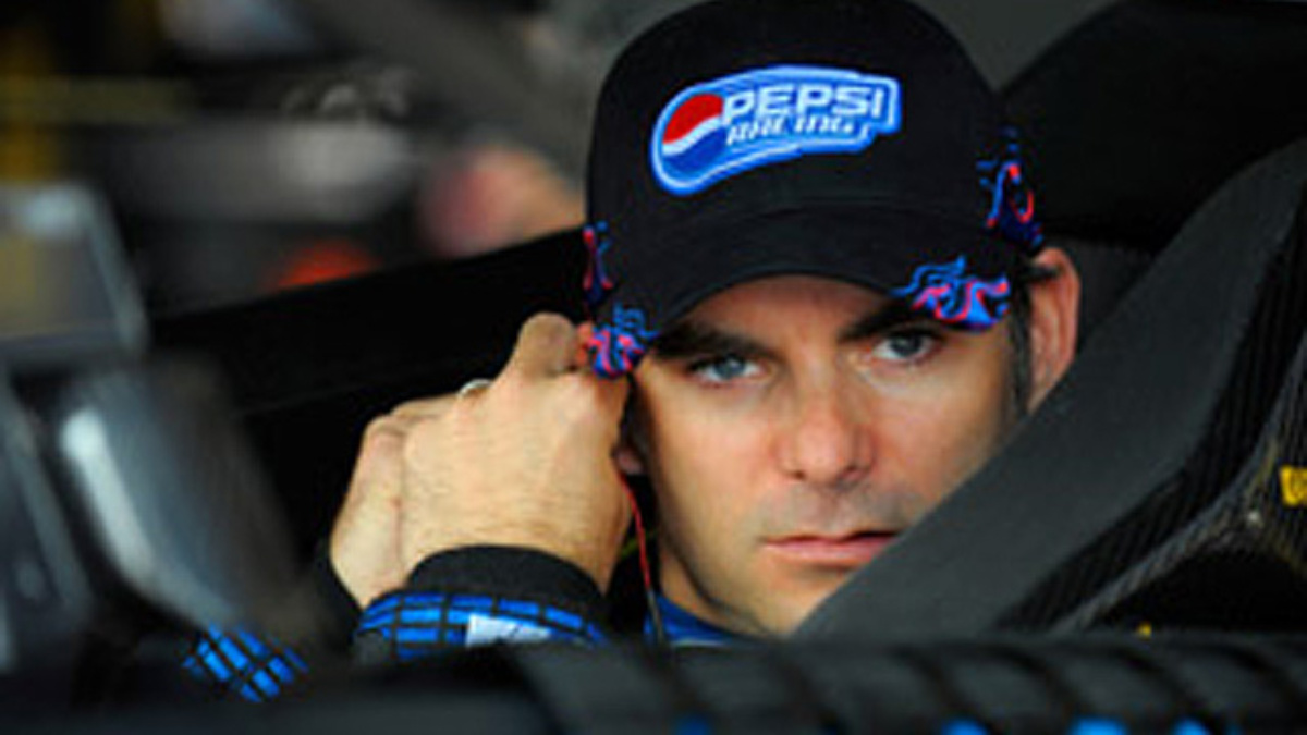 Gordon aims for extra mile at New Hampshire