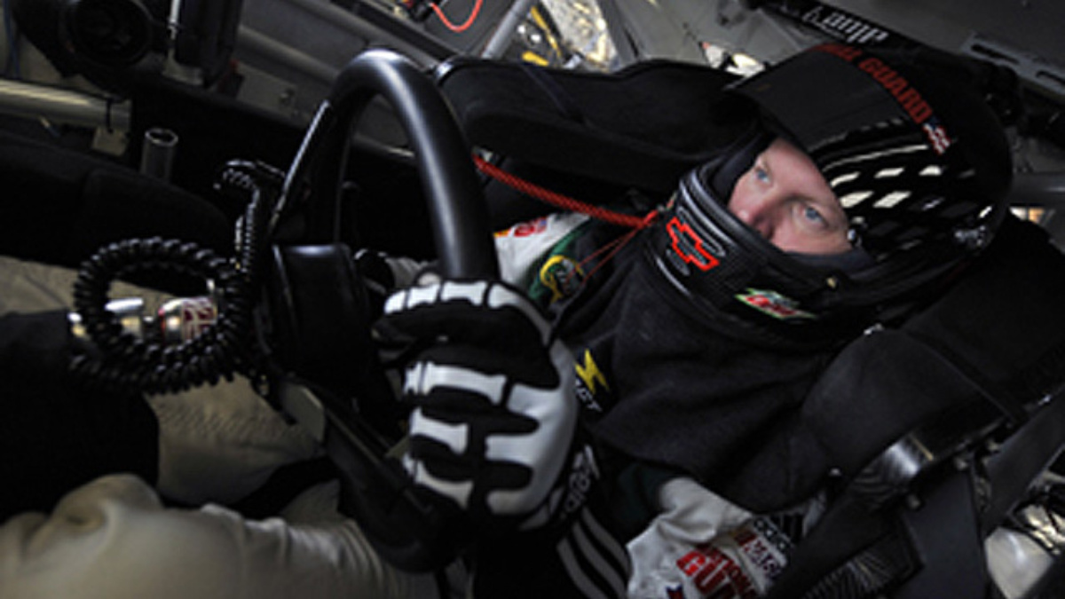 Hendrick trio suit up for Goodyear Tire Test this week at Daytona