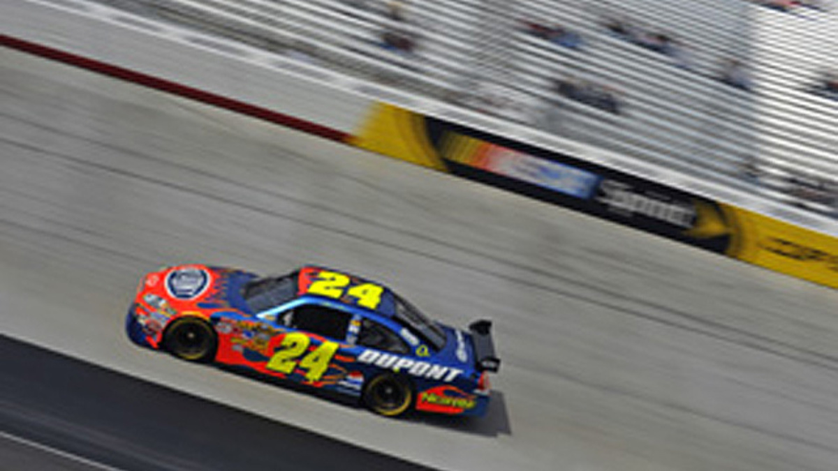 Leading at California could be good news for Gordon