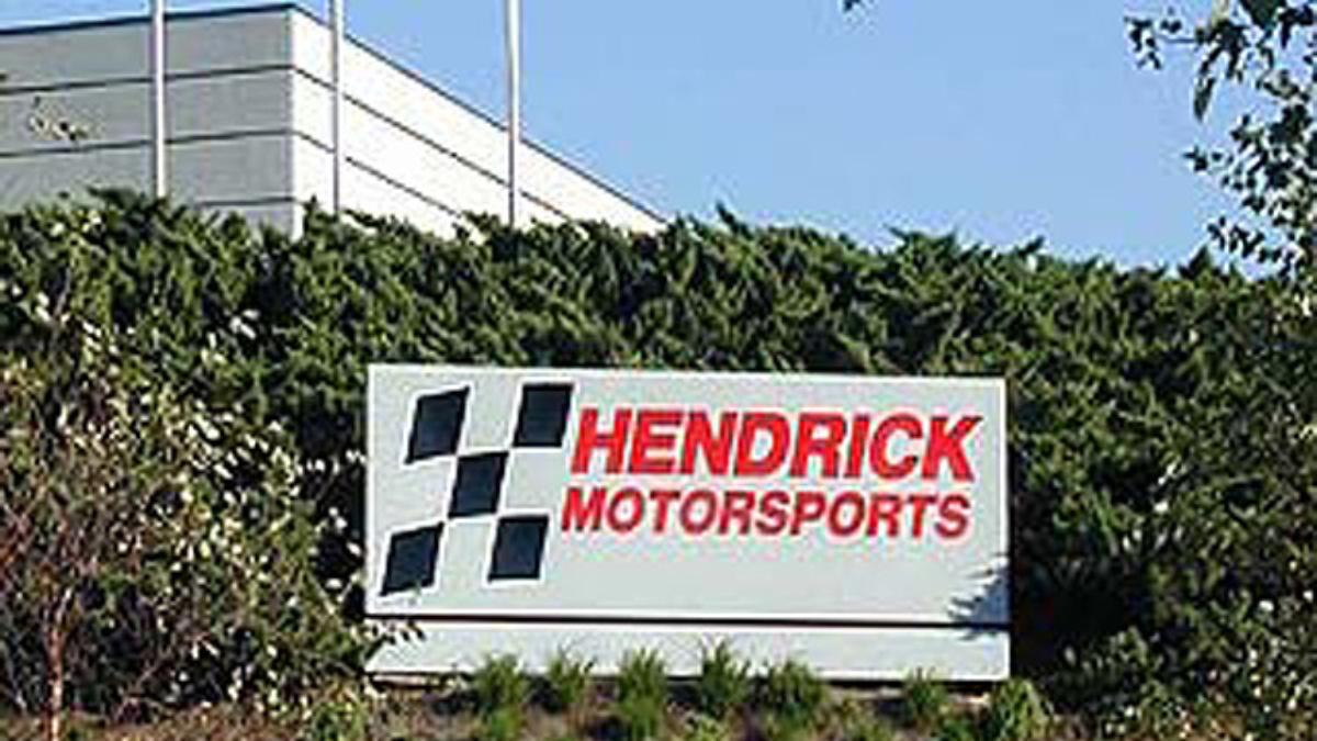 Letarte to Lead No. 24 Hendrick Team